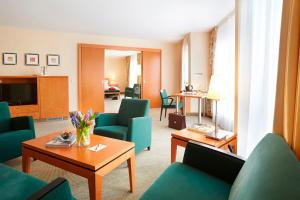 Appartement Suit 2 Zimmer - [#20762]