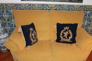 Casa D. Diogo, B&B (nocľahy s raňajkami)  Arraiolos - big - 21