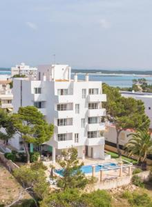Apartaments Andreas, Apartments  Colonia Sant Jordi - big - 50