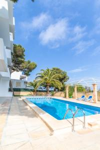 Apartaments Andreas, Apartments  Colonia Sant Jordi - big - 41