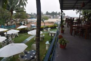 9 Bedroom Baga Seafront