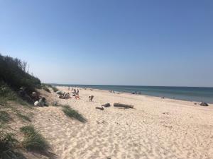 Vejby Strand camping, Campingplätze  Vejby - big - 9