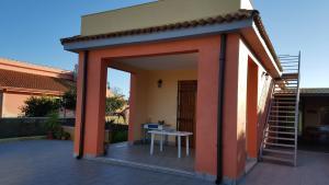 Casa Vacanza BilocaleARANCIO e VERDE - AbcAlberghi.com