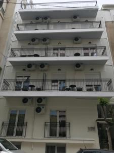 Olympus Residence, Ferienwohnungen  Athen - big - 226