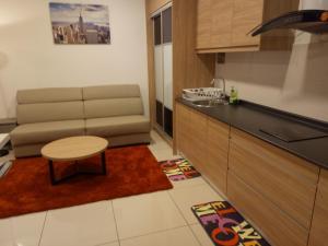 Bangi Studio Suite, Ferienwohnungen  Kampong Sungai Ramal Dalam - big - 19
