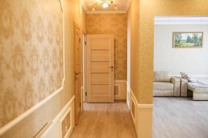 Bilya Taurusu, Apartmány  Lvov - big - 12