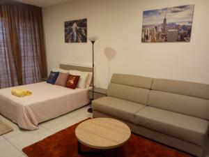 Bangi Studio Suite, Ferienwohnungen  Kampong Sungai Ramal Dalam - big - 20