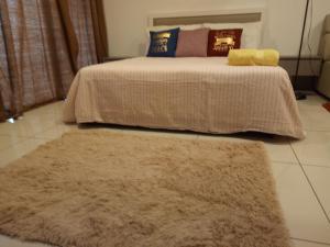 Bangi Studio Suite, Ferienwohnungen  Kampong Sungai Ramal Dalam - big - 21