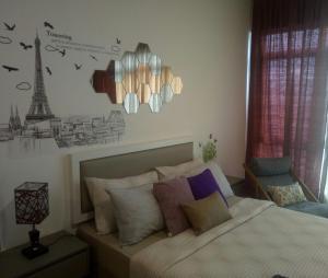 Bangi Studio Suite, Ferienwohnungen  Kampong Sungai Ramal Dalam - big - 1