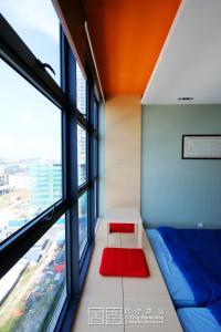 G-Ting Homestay @ Atlantis Residence Melaka, Appartamenti  Malacca - big - 19