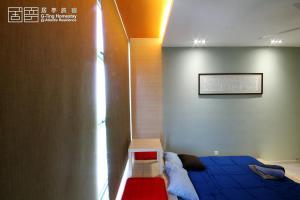 G-Ting Homestay @ Atlantis Residence Melaka, Appartamenti  Malacca - big - 23