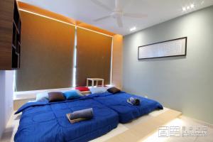 G-Ting Homestay @ Atlantis Residence Melaka, Appartamenti  Malacca - big - 25