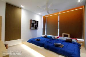 G-Ting Homestay @ Atlantis Residence Melaka, Appartamenti  Malacca - big - 26