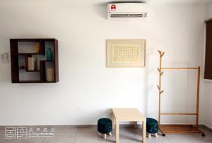 G-Ting Homestay @ Atlantis Residence Melaka, Appartamenti  Malacca - big - 28