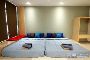 G-Ting Homestay @ Atlantis Residence Melaka, Appartamenti  Malacca - big - 31