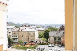 Bilya Taurusu, Apartmanok  Lviv - big - 18