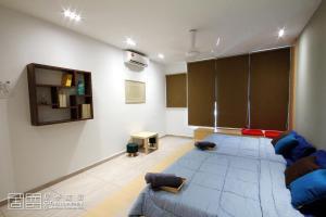 G-Ting Homestay @ Atlantis Residence Melaka, Appartamenti  Malacca - big - 33