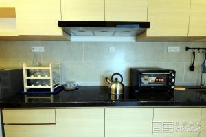 G-Ting Homestay @ Atlantis Residence Melaka, Appartamenti  Malacca - big - 34