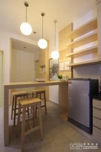 G-Ting Homestay @ Atlantis Residence Melaka, Appartamenti  Malacca - big - 36