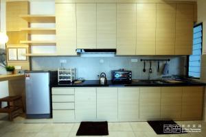 G-Ting Homestay @ Atlantis Residence Melaka, Appartamenti  Malacca - big - 37
