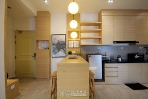 G-Ting Homestay @ Atlantis Residence Melaka, Appartamenti  Malacca - big - 39