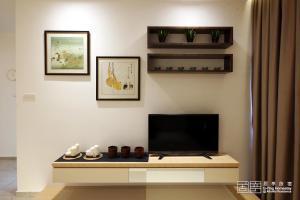 G-Ting Homestay @ Atlantis Residence Melaka, Appartamenti  Malacca - big - 42