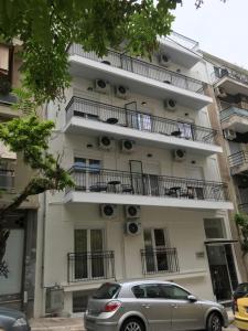 Olympus Residence, Ferienwohnungen  Athen - big - 225
