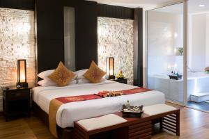 Bangkok Natural Spa Resort and Suite