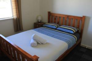 Blue Mountains Backpacker Hostel, Hostely  Katoomba - big - 33