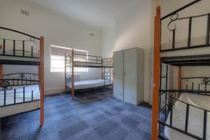 Blue Mountains Backpacker Hostel, Hostely  Katoomba - big - 31