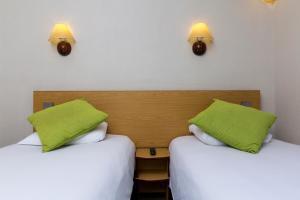 Chambre Lits Jumeaux (2 Lits simples)
