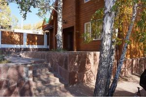 Finskie Cottages, Prázdninové domy  Novoabzakovo - big - 47