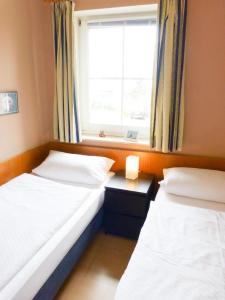 Inselnest-am-Meer, Апартаменты  Wittdün - big - 2