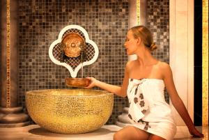 Limak Thermal Boutique Hotel