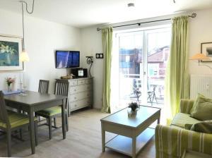 SonnenOase, Apartmány  Wittdün - big - 3