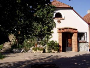 Penzion Pod Vápenkami, Guest houses  Strážnice - big - 62