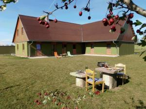 Penzion Pod Vápenkami, Guest houses  Strážnice - big - 47