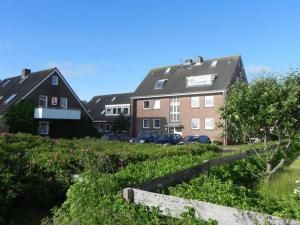 Jessen-s-Wattblick, Апартаменты  Wittdün - big - 1