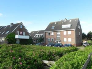 Jessen-s-Wattblick, Апартаменты  Wittdün - big - 16