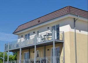 SonnenOase, Apartmány  Wittdün - big - 1