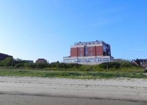 Hafenblick, Апартаменты  Wittdün - big - 1