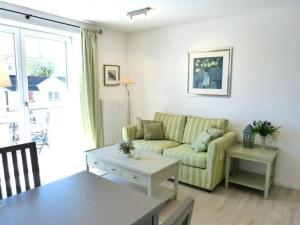 SonnenOase, Apartmány  Wittdün - big - 12
