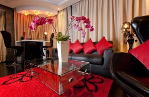 Art Palace Suites & Spa, Hotel  Casablanca - big - 14