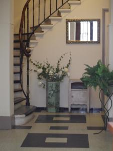 Hôtel des Facultés, Hotely  Lyon - big - 23