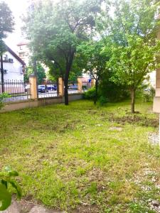 CRZ Studio Sibiu, Apartments  Sibiu - big - 15