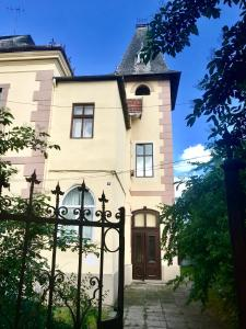 CRZ Studio Sibiu, Apartments  Sibiu - big - 16