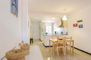 Empuriabrava Apartament No 5, Ferienwohnungen  Empuriabrava - big - 22