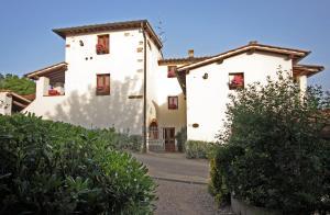 Tenuta Il Burchio, Hotels  Incisa in Valdarno - big - 69