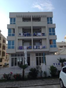 apartments