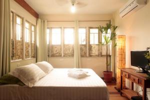Hotelinho Urca Guest House, Affittacamere  Rio de Janeiro - big - 4